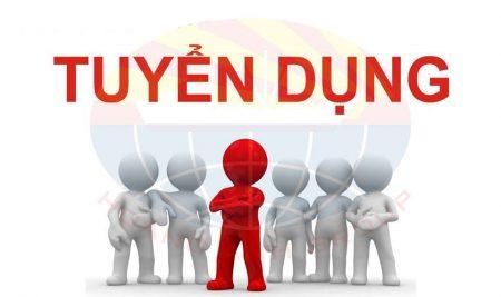 Thông báo tuyển dụng giáo viên giảng dạy THPT Thân Nhân Trung