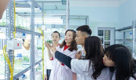 Thành lập Trường THPT Thân Nhân Trung thuộc Đại học Nông – Lâm Bắc Giang: Sự lựa chọn tối ưu của bạn