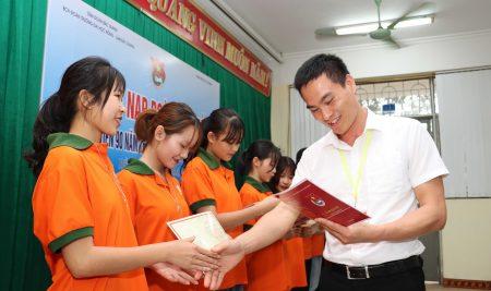 Thông báo tuyển sinh lớp 10 Trường THPT Thân Nhân Trung năm học 2020 – 2021
