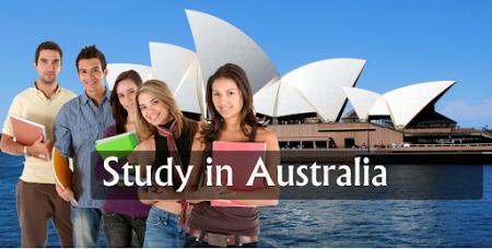 Chương trình Học bổng Du học ÚC dành cho học sinh THPT